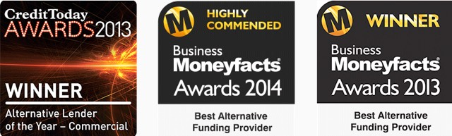 Credit Today Awards 2013 | Business Moneyfacts Awards 2014 | Business Moneyfats Awards 2013