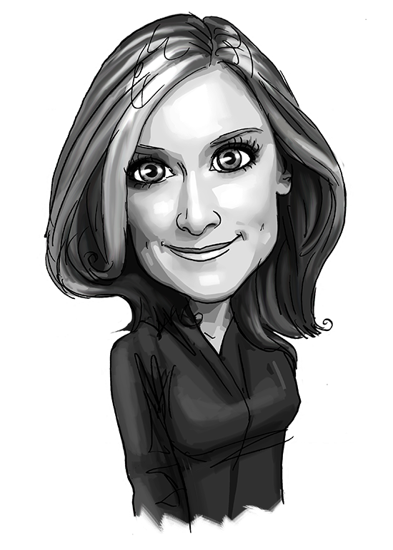 Funding Circle - Brilliant Minds - Angela Ahrendts