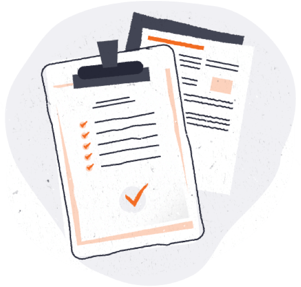 checklist documents