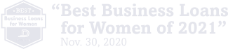 Best Business Loans for Women of 2021