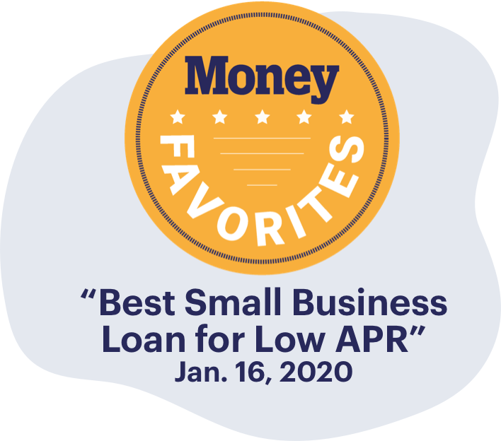 best small business loan award